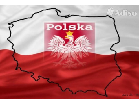 """Фирма """"Meraster"""", Польша"""