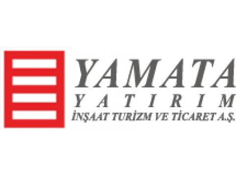 "Акционерная Компания ""Ямата Ятырым Иншаат Туризм ве Тиджарет Аноним Ширкети"", Турция"
