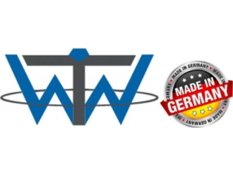 "Фирма ""WTW WIRGES GmbH"", Германия"