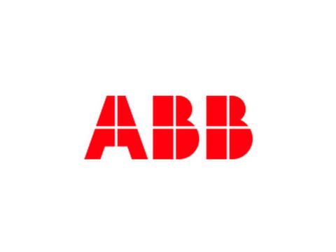 """Фирма """"ABB"""", США"""