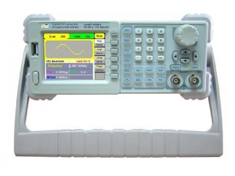 Генератор сигналов АКИП-3409