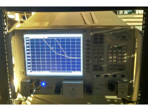 Комплекс антенный измерительный ближней зоны Апертура 9,0×6,0