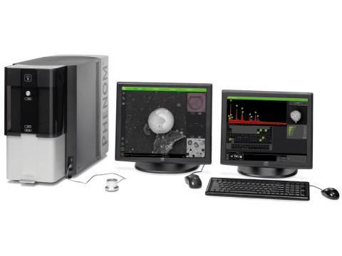 Микроскопы электронные растровые настольные Phenom Pure, Phenom Pro, Phenom ProX, Phenom Pharos, Phenom XL