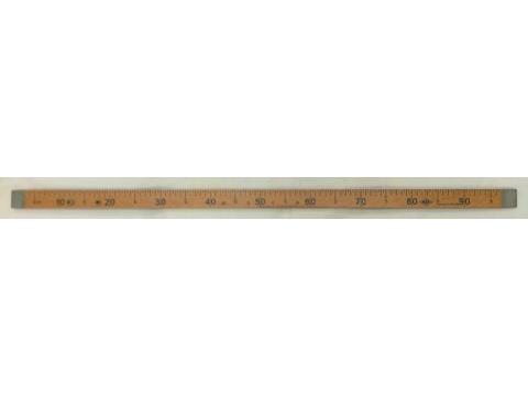 Метры деревянные брусковые МДБ
