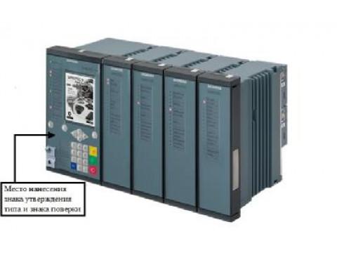 Устройства релейной защиты и автоматики с функциями измерений SIPROTEC 5
