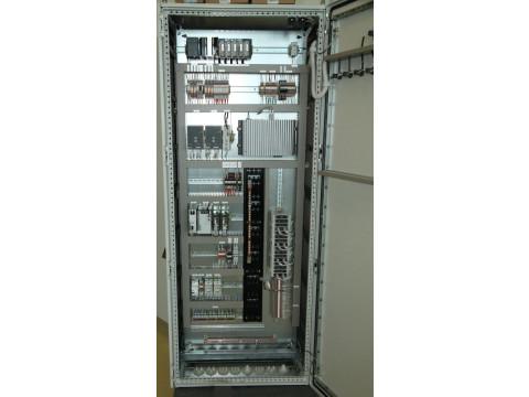 Комплексы программно-технические вибрационного контроля и диагностики состояния гидроагрегатов Енисей СВК