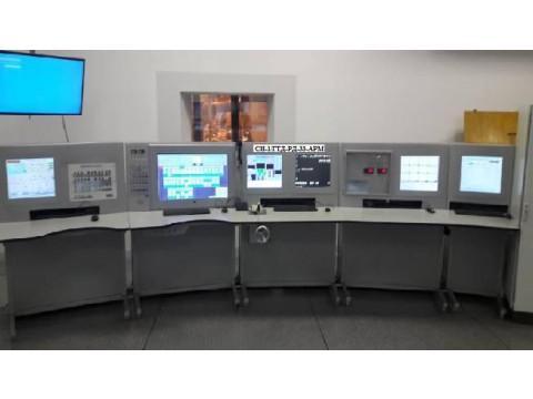 Система измерительная СИ-1/ГТД-РД-33