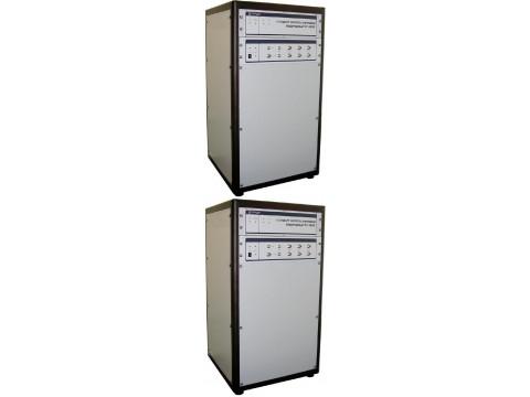 Стандарты частоты и времени водородные Ч1-1035