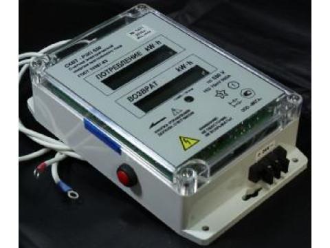 Счетчики электрической энергии постоянного тока СКВТ-РЭП