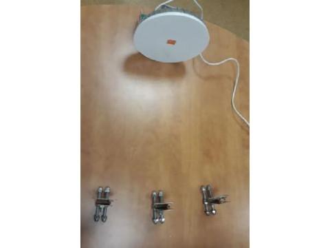 Комплексы контроля температуры радиоэлектронные цифровые RFSens BTC