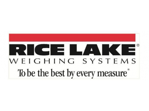 "Фирма ""Rice Lake Weighing Systems"", США"