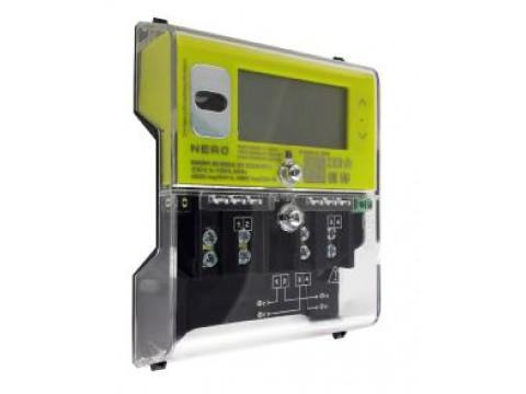 Счетчики электрической энергии однофазные многофункциональные SM204