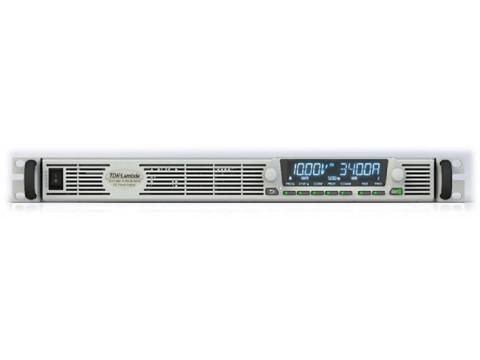 Источники питания постоянного тока программируемые мощностью 1000-3400 Вт Genesys+