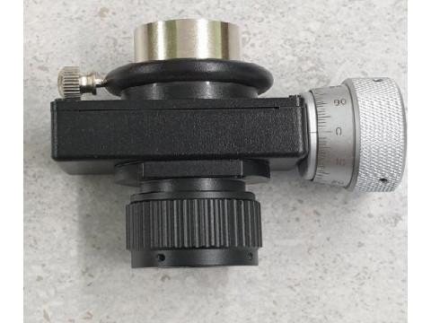 Микрометры окулярные винтовые MO-16X