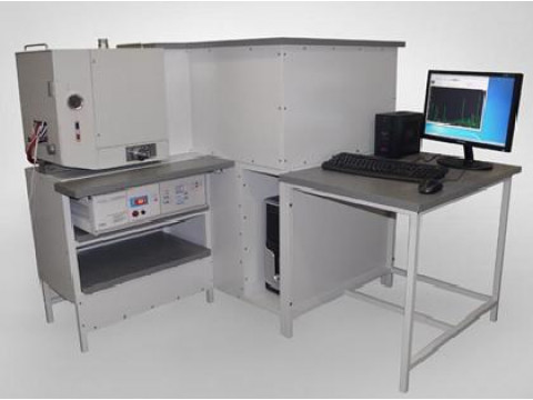 Спектрометры эмиссионные СПАС-01