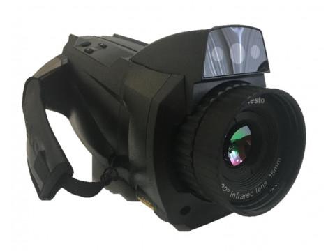 Тепловизоры инфракрасные Testo 890-2ATC