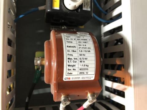 Трансформаторы тока CRP-1