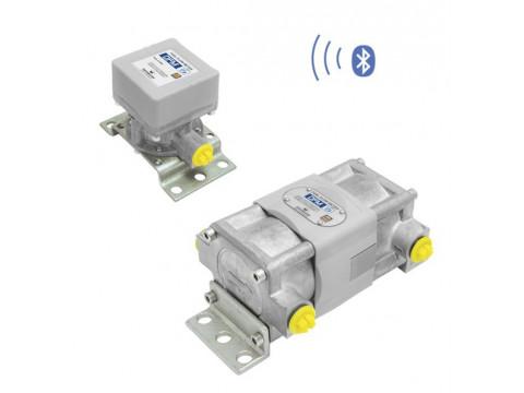 Беспроводные расходомеры топлива DFM S7