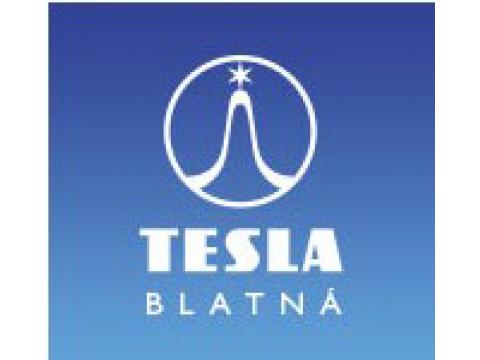 """Фирма """"Tesla"""", Чехия"""
