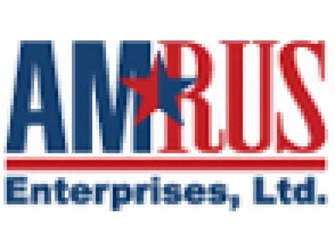"Фирма ""Amrus Enterprises, Ltd."", США"