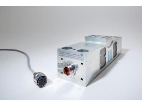 Датчики весоизмерительные тензорезисторные SENSIQ® Weighbeam WB, SENSIQ® Weighbeam DWB