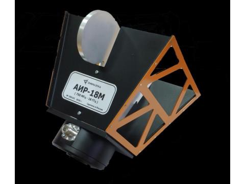 Антенны измерительные рупорные АИР-18М