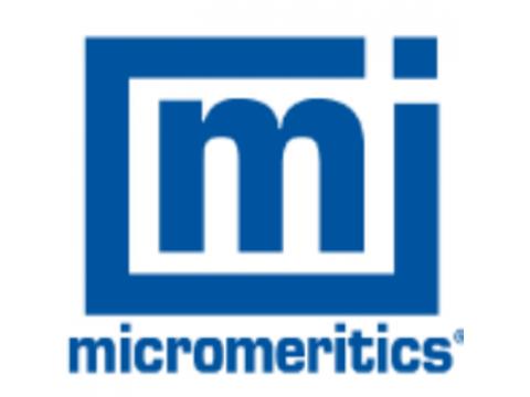 """Фирма """"Micromeritics"""", США"""
