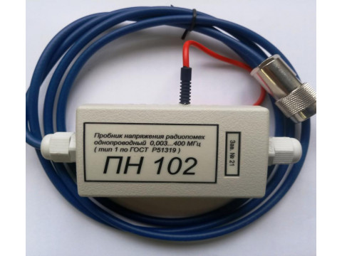 Пробники напряжения ПН-102
