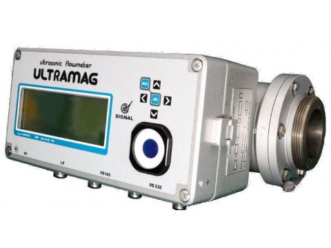 Счетчики-расходомеры ультразвуковые ULTRAMAG
