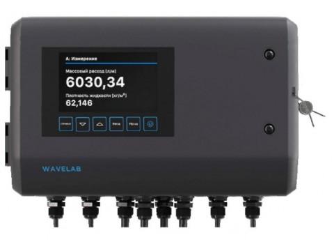 Расходомеры ультразвуковые ВЛТ-1