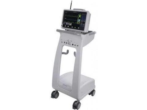 Системы мониторинга пациента во время магнитно-резонансной томографии Expression