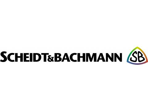 "Фирма ""Scheidt & Bachmann GmbH"", Германия"