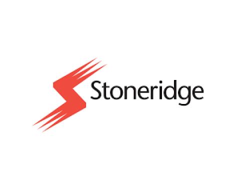 """Фирма """"Stoneridge Electronics AB"""", Швеция"""
