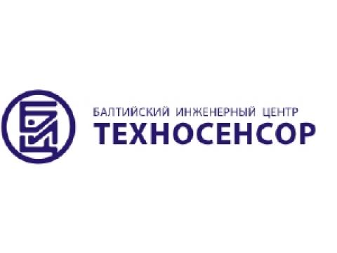 """ЗАО """"Техносенсор"""", г.С.-Петербург"""