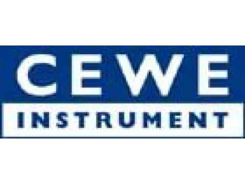 "Фирма ""Cewe Instrument AB"", Швеция"