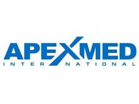 """Фирма """"Apexmed International B.V."""", Нидерланды"""