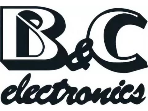 """Фирма """"B&C Electronics"""", Италия"""