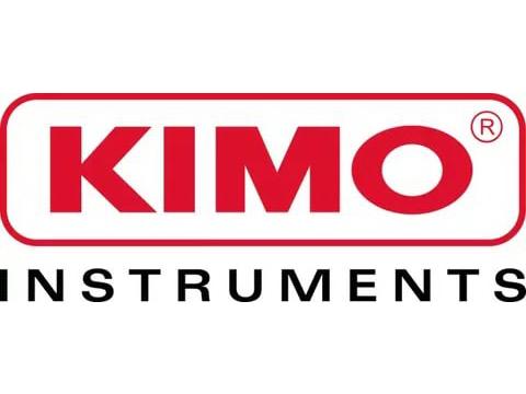 """Фирма """"KIMO Instruments"""", Франция"""