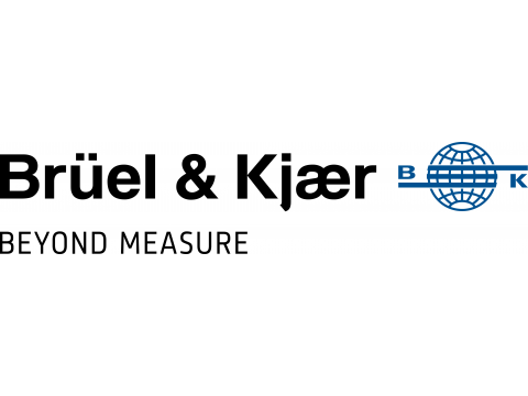 "Фирма ""Bruel & Kjaer Vibro GmbH"", Германия"