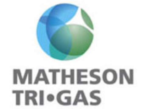 "Фирма ""Matheson Tri-Gas Inc"", США"