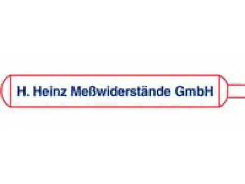 "Фирма ""H.Heinz Messwiderstaende GmbH"", Германия"
