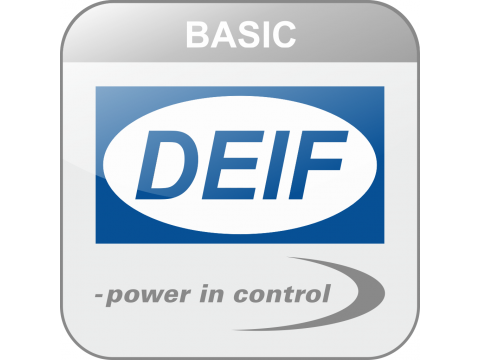 """Фирма A/S """"DEIF"""", Дания"""