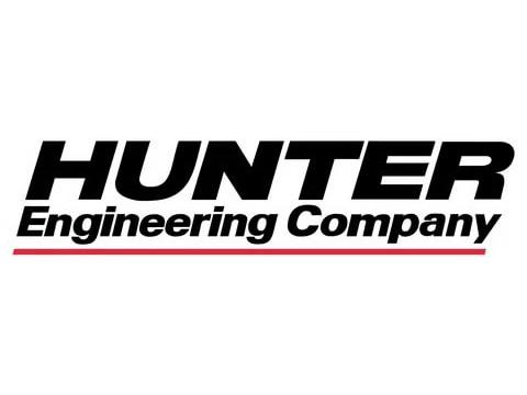 "Фирма ""Hunter Engineering Company"", США"