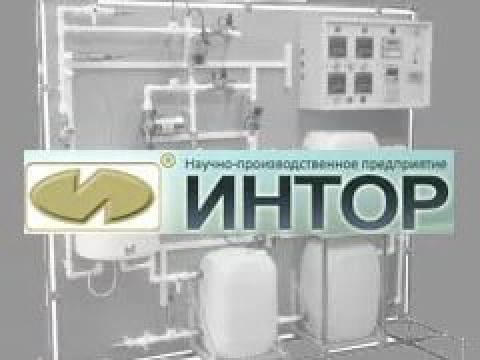 """ООО НПП """"ИНТОР"""", г.Новочеркасск"""