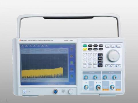 Радиокоммутационные тестеры S5104