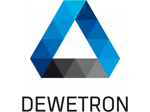 "Фирма ""DEWETRON GmbH"", Австрия"