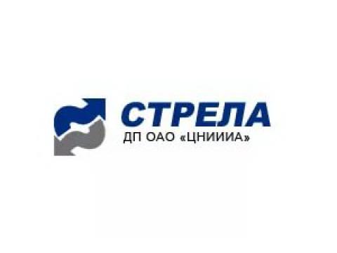 """ОАО """"ЦНИИИА"""", г.Саратов"""
