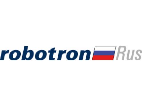 """Фирма """"Robotron"""", Германия"""