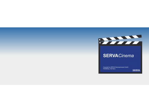 "Фирма ""CERVA Instruments, s.l"", Испания"