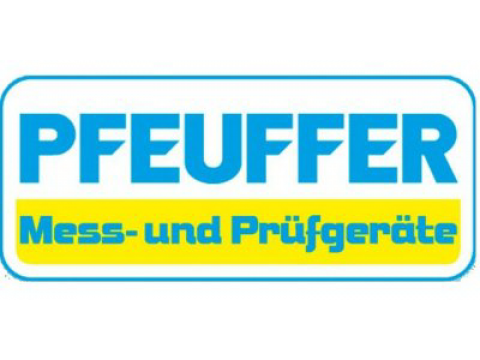 """Фирма """"Pfeuffer GmbH"""", Германия"""